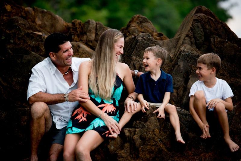 Family Portraits 021