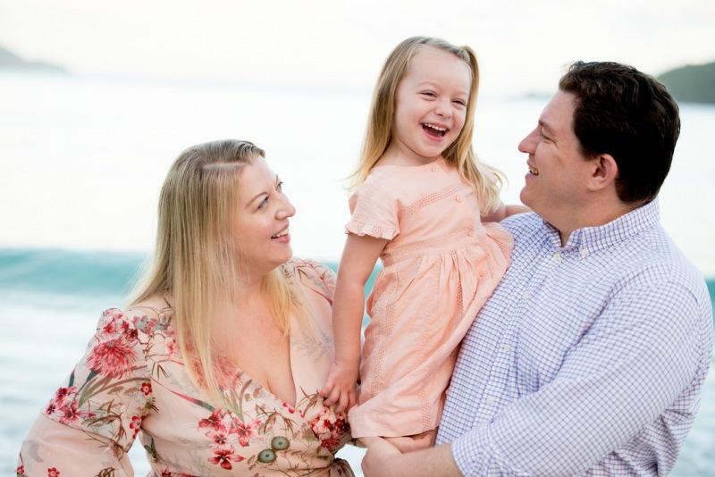 Family Portraits 030