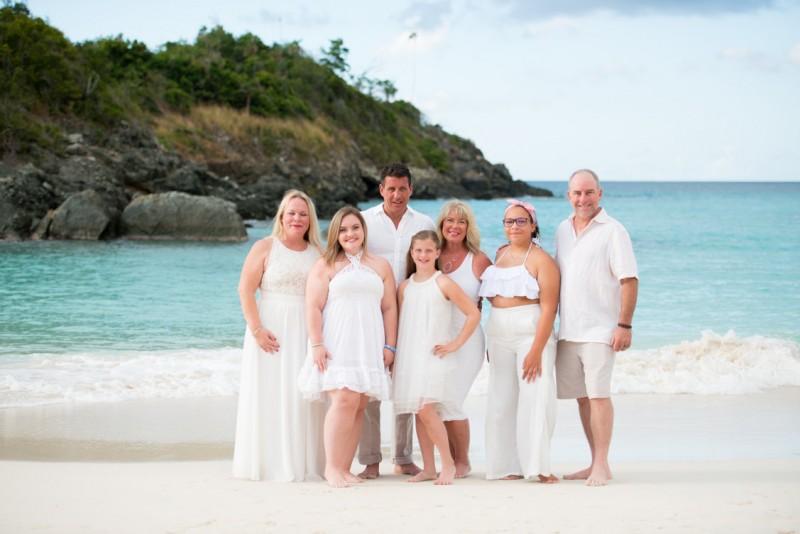 Family Portraits 102