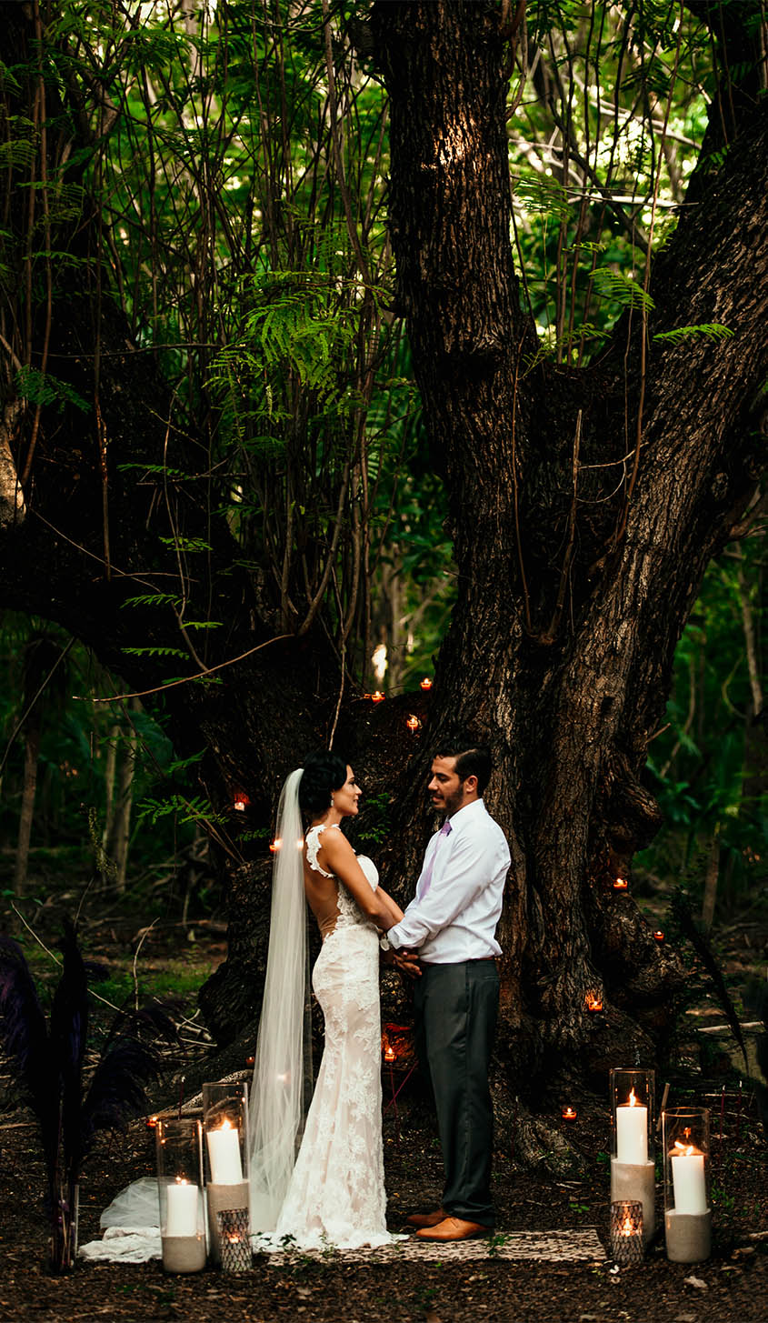 US Virgin Island Wedding Photography Packages